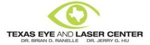 Texas Eye and Laser Center Logo