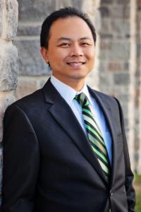 Dr. Jerry G. Hu