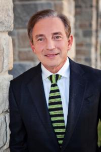 Dr. Brian D. Ranelle