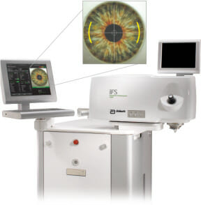 iFS™ Advanced Femtosecond Laser Fort Worth