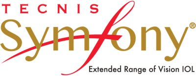 Tecnis Symfony IOL Logo