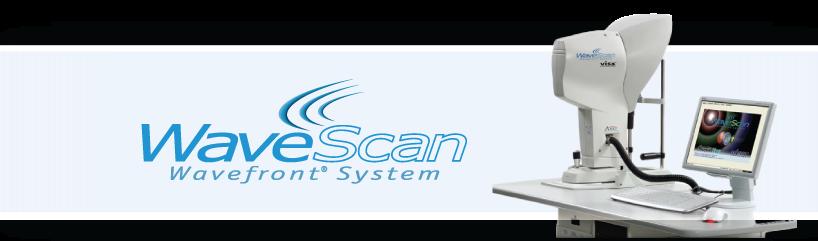 WaveScan LASIK Eye Surgery Technology