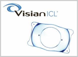 Visian ICL logo